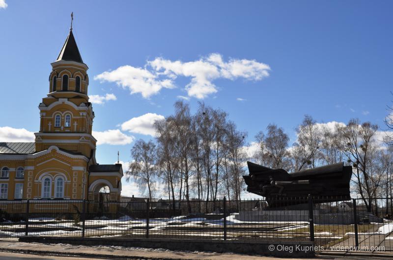 село Нові Петрівці