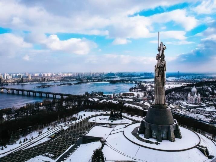 місто Київ