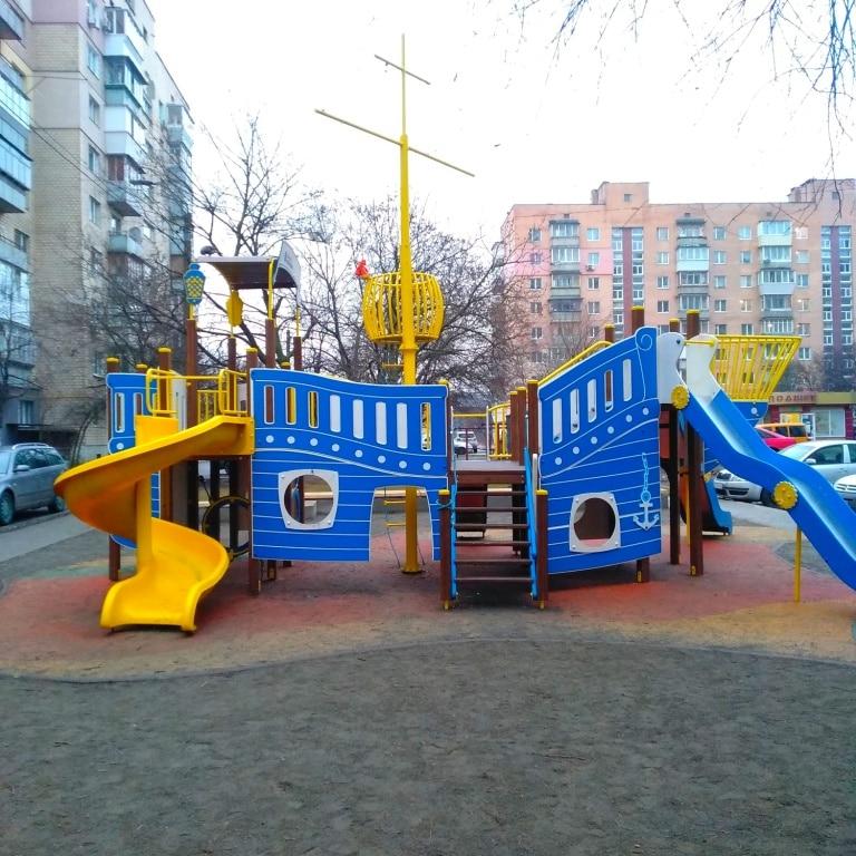 Вышгород Сити Парк